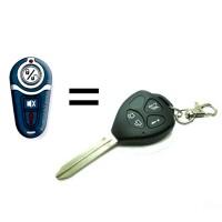 harga Duplikat Kunci Remote Avanza ke Kunci Model Innova Dengan Cara Copy Tokopedia.com