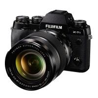 Fujifilm X-T1 Kit 18-135mm (PT. Fujifilm Indonesia)