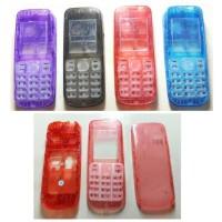 harga [ Minimal 5 Pcs ] : Casing Fullset Transparan Untuk Nokia 101 Tokopedia.com