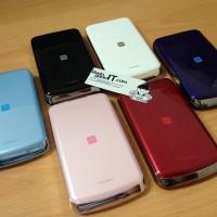 Jual Powerbank Panasonic Probox Ultra Slim 8300mAh(Japan Battery Inside) Murah