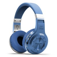 Original Bluedio H + Turbine Hurricane Wireless Bluetooth Headphone