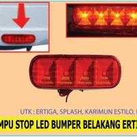 harga Lampu Stop Led Bumper Belakang Ertiga Tokopedia.com