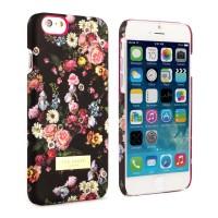 harga Casing iPhone6+ Fashion Case iPhone 6 Plus 4 Woman Wanita Motif Bunga Tokopedia.com