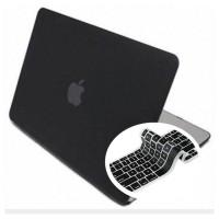 Apple Macbook Pro 13 RETINA~Case Matte & Skin Keyboard