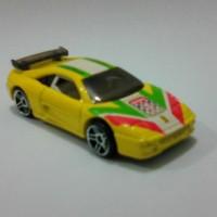 HW Ferrari F355 Challenge