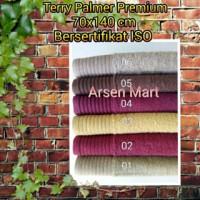 Handuk Terry Palmer Eternal Premium 70x140 Cm / Handuk Mandi Dewasa