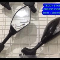 Spion SEIN LED Motor Moge Universal Honda Yamaha Kawasaki Suzuki