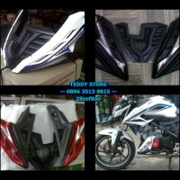 Undercowl / Tutup Cover Mesin Honda All New Cb150R CB 150R 150 R