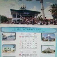Kalender Gontor 2016 Putra