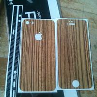 Dbrand Skin untuk Iphone 5S From Canada