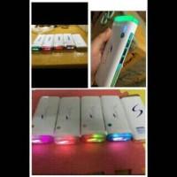 harga New Powerbank Samsung 200000mah Lampu Disco Tokopedia.com
