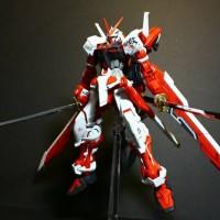 Astray Red Frame Kai / Gundam Mg ARF Kai