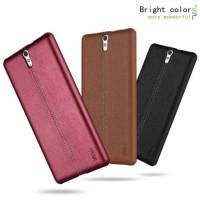 harga Imak Ruiyi Leather Back Cover Case - Sony Xperia C5 Ultra / Dual Tokopedia.com
