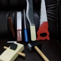 harga Alat peraga edukatif anak-alat tukang kayu Tokopedia.com