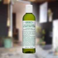 Cucumber Herbal Alcohol-Free Toner 250ml