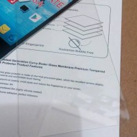 Tempered Glass Evercoss A66A Elevate Y **