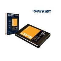 Harddisk SSD Patriot Blast 120GB (Garansi Resmi)