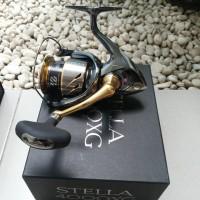 harga Reel Shimano Stella 4000xg - 2014 Model Tokopedia.com
