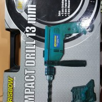 Bor Krisbow Impact Drill 13mm - 500 Watt