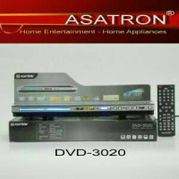 harga dvd player asatron DVD-3020 Tokopedia.com