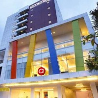 Voucher Hotel Murah, Amaris Pakuan Bogor