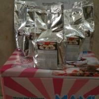 Tepung es krim/Pondan hard ice cream