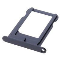 iPhone 5 Nano Sim Card Tray Slot - Black