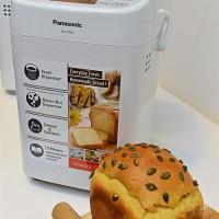 PANASONIC BREAD MAKER SD-P104 ( PEMBUAT ROTI )