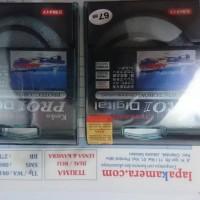 Filter Uv Protector Kenko Pro1 Digital 62 dan 67