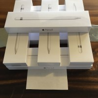 Ready Stock BNIB Apple Pencil For iPad Pro Garansi 1 Tahun COD Rekber