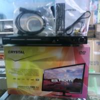 harga DVD Murah Crystal 735 HDMI Tokopedia.com