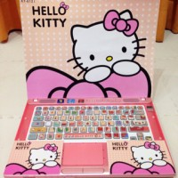 Skin Laptop Hello Kitty