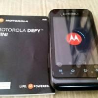 Motorola defy mini XT 321