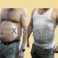 Slim & Lift Body Shaping For Man / Slimming Shirt For Men