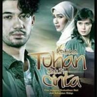 harga dvd ketika tuhan jatuh cinta Tokopedia.com