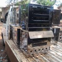 oven gas murah