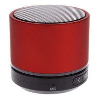 Speaker Mega Bass Bluetooth Portable S011