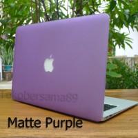 "Case Macbook Pro 13"" Matte Purple"