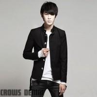 jas blazer korean style SK59, grosir jas pria murah