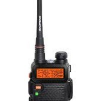 HT BAOFENG UV-5R (VHF + UHF) MURAH