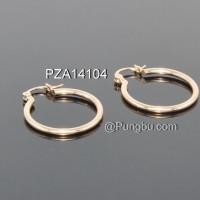 Anting Gispsi emas PZA14104