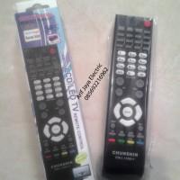 harga Remote multi LCD/LED TV Merk chunshin Tokopedia.com