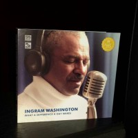 Cd Ingram Washington - what a difference a day makes