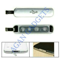 Tutup Port Usb,  Tutup Charger waterproof Samsung Galaxy S5