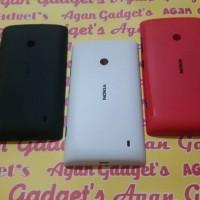 Jual backdoor, Tutup Casing Belakang Nokia Lumia 520 Murah
