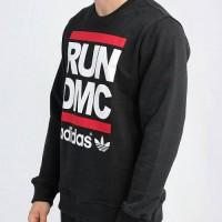 SWEATER/SWEATSHIRT RUN DMC adidas * all colour