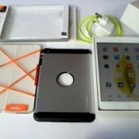 harga iPad Mini 2 Retina Display 32GB wifi+cell 4G white silver (2nd +bonus) Tokopedia.com