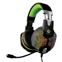 HDP-SG5000 SONICGEAR HEADSET GAMING XCRAFT HP5000