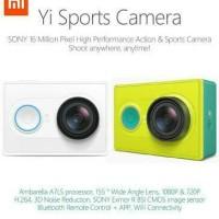 harga Xiaomi Yi Free Monopod+tas Small+extra Baterai+waterproof Case Tokopedia.com