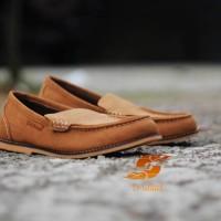 Sepatu Casual Pria D-Island